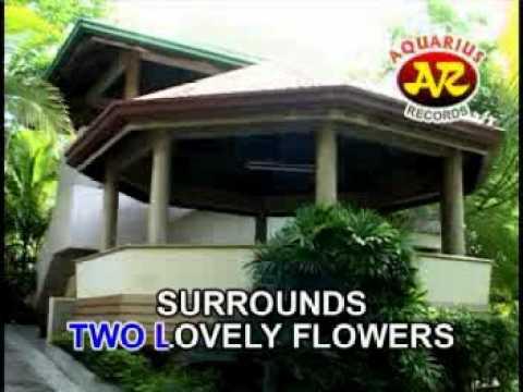 TWO LOVELY FLOWERS / EDDIE PEREGRINA / D. SUBIDO / E. NICHOLAS