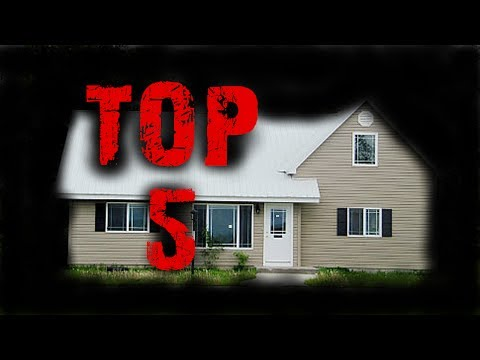 Thumbnail: TOP 5 Creepiest Things Discovered by New Homeowners