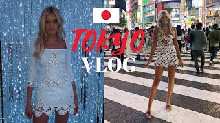 3 DAYS IN TOKYO: TRAVEL GUIDE