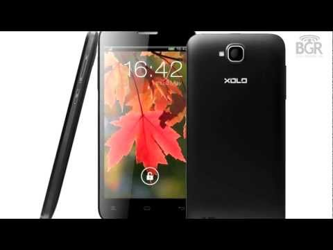 Lava's first quad-core smartphone, the XOLO Q800
