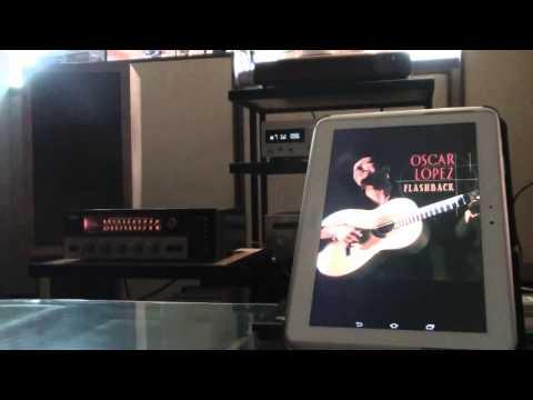 15  Guitarras from Heaven   Oscar Lopez