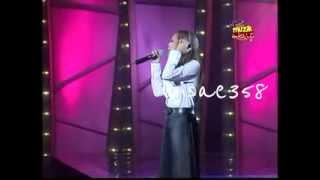 Dayang Nurfaizah - Medley Hujan Lagi Hati Ini & Hakikat Cinta (Konsert Fenomena Dayang & Jac)