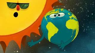15 Cosas sobre la Tierra que Seguro Desconocías