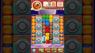 Toon Blast Level 2094 - A S GAMING