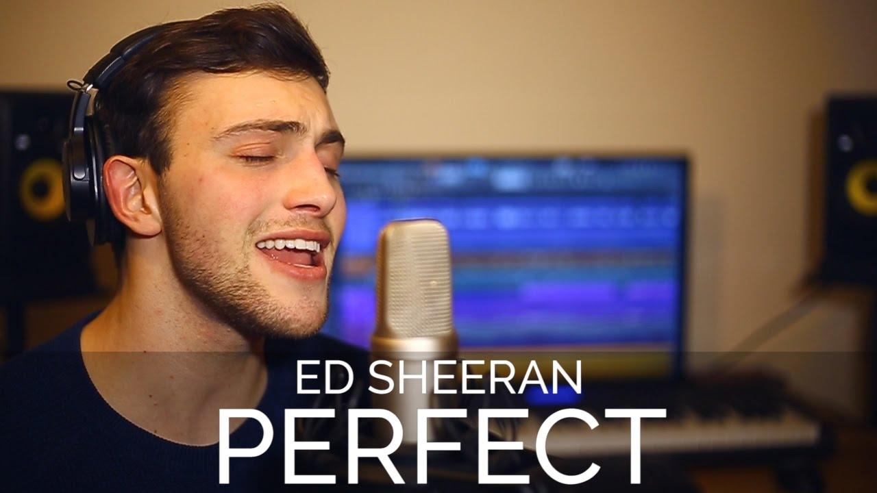 ed sheeran perfect lyrics download