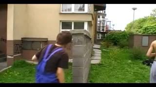 Parkour Přerov - Oprava spotu