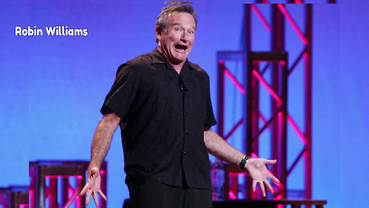 Download Robin Williams Stand Up Comedy Special Full Show Robin Williams Best Comedian Ever HD