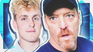 Greg Paul: A Family Affair - The Truth Behind Logan And Jake's Vlogdad | TRO (ft. WoollyOne, Benji)