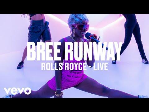 Смотреть клип Bree Runway - Rolls Royce