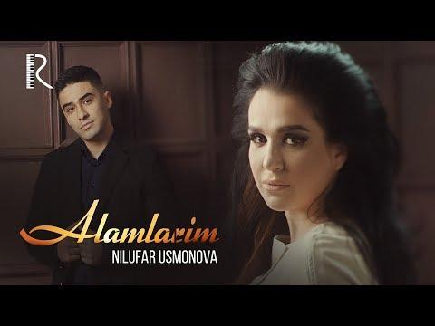 Nilufar Usmonova - Alamlarim | Нилуфар Усмонова - Аламларим #UydaQoling