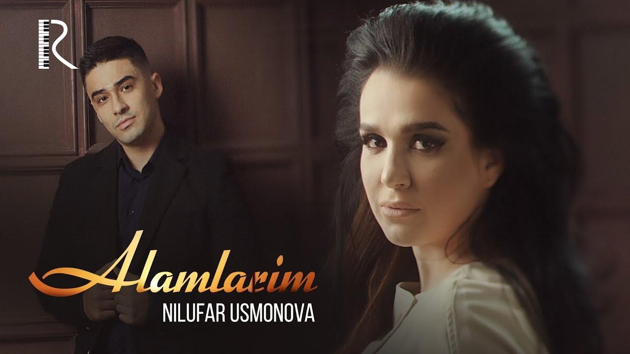 Nilufar Usmonova — Alamlarim | Нилуфар Усмонова — Аламларим