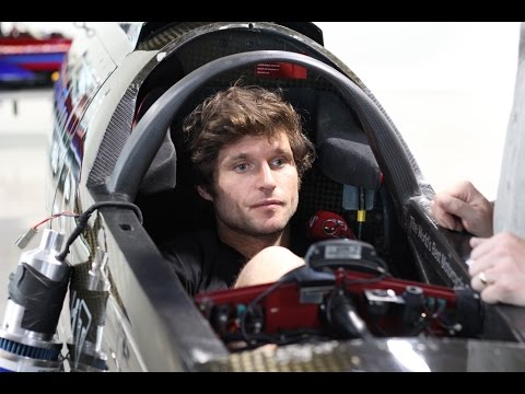 Guy's 271mph Bike Ride - Speed with Guy Martin S03E04