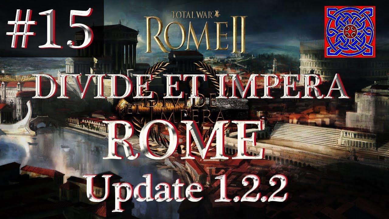 Veneti End Total War Rome II S2