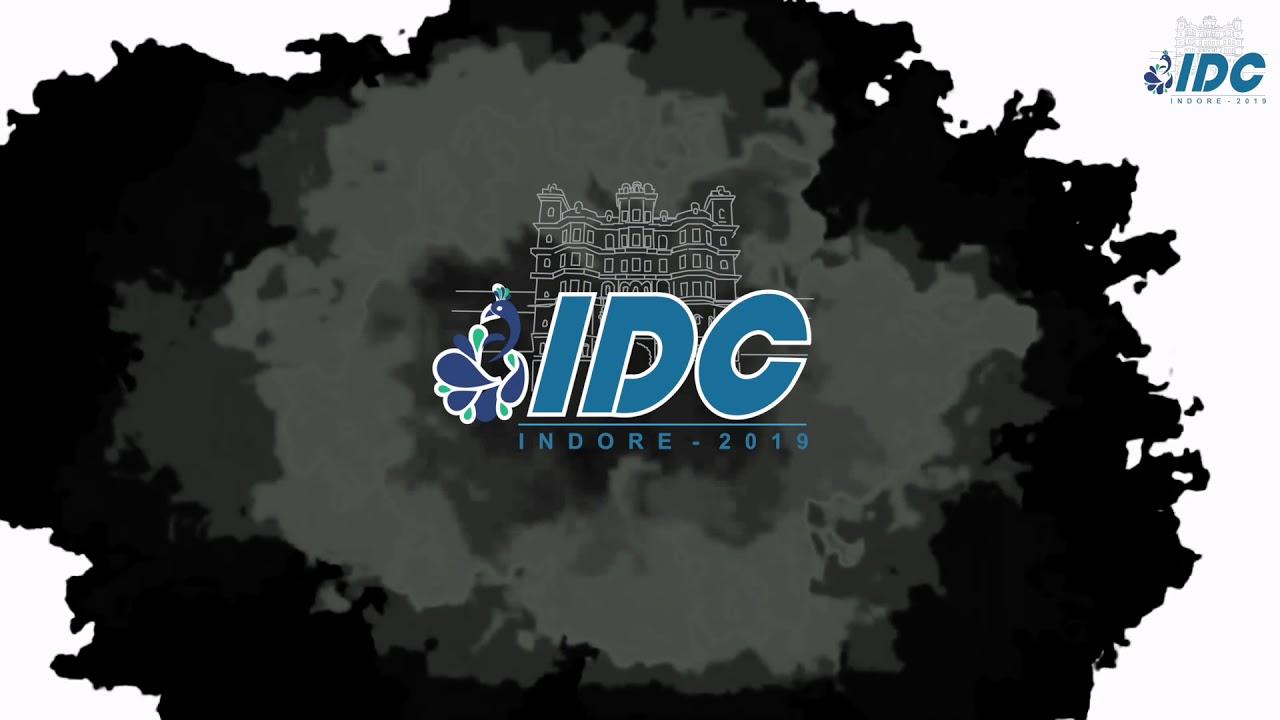 IDC Kovalam - 2020