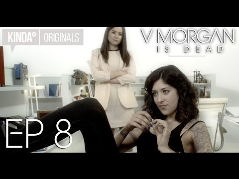 "V Morgan Is Dead | Episode 8 | ""The Rose"""