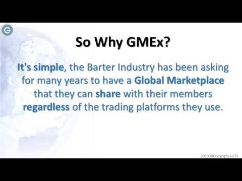 Global MarketPlace Exchange
