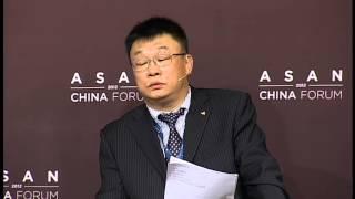 [Asan China Forum 2012] Session 6 - China and Russia