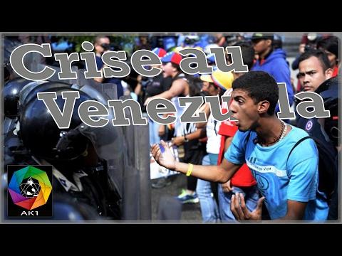 Explication de la Crise au Venezuela: Inflation, Violence, Manifestations, Maduro. Enquête exclusive