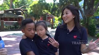 MAMAKU HITS - Betrand dan Thalia Akrab Banget Jalan-Jalan di Pinguin Kingdom! (31/8/19) Part 1
