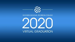2020 Fall SRTC Virtual Graduation