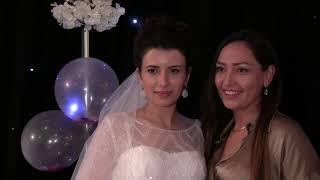 Свадьба Сайхана и Лианы 22 сентябрь 2018