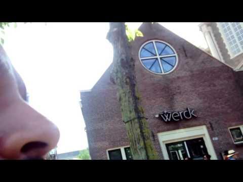 Casa En El Centro De Amsterdam