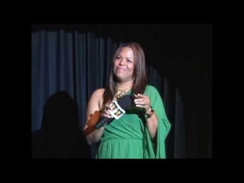 CAHFT TV - Carib Scene - CAHFT 1st Annual Holiday Celebration