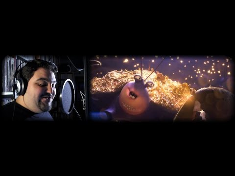 [FanDub ITA] Oceania - Lo Splendente Tamatoa