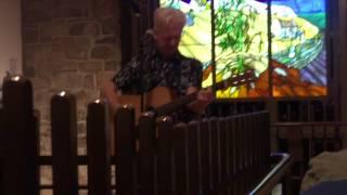 "Larry Kirwan ""Redemption Song/Fire of Freedom"