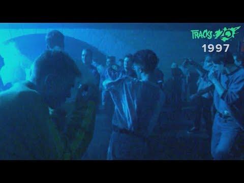 #TRACKS20ANS - Berlin-Est, reine de la nuit (1997) - Tracks ARTE