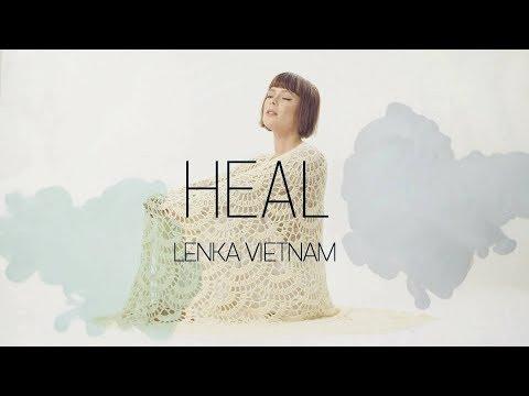 Lenka - Heal (Lyrics)