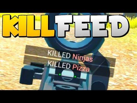 RAVENFIELD KILLFEED IS HERE! | Ravenfield Beta 10
