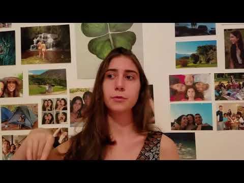 #Encontros #Amor #Amizade #Artes #Paz - Alice Marie - Parque Guinle
