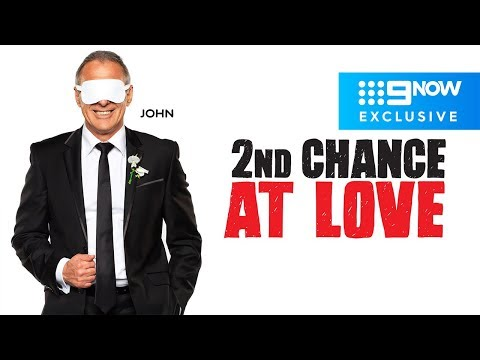 Get to know John | Married at First Sight Australia 2018