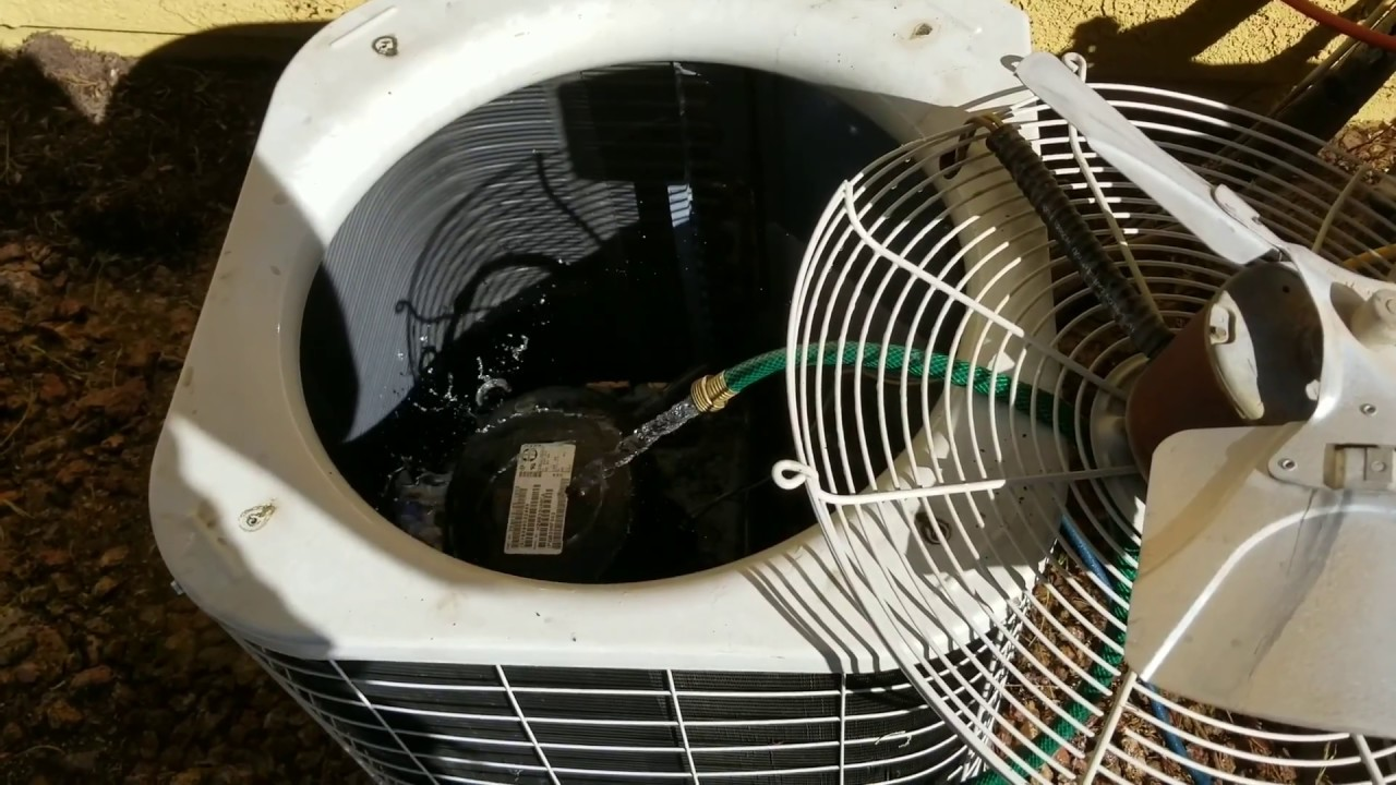How To Cool Down Overheated Compressor Easy