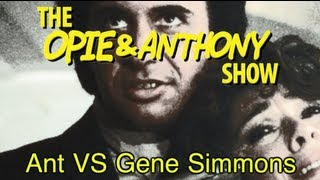 Opie & Anthony: Ant Vs Gene Simmons (10/29/08-12/12/12)