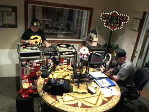 Strictly Vinyl Powerhouse 106.1 FM - Webcam S01E15