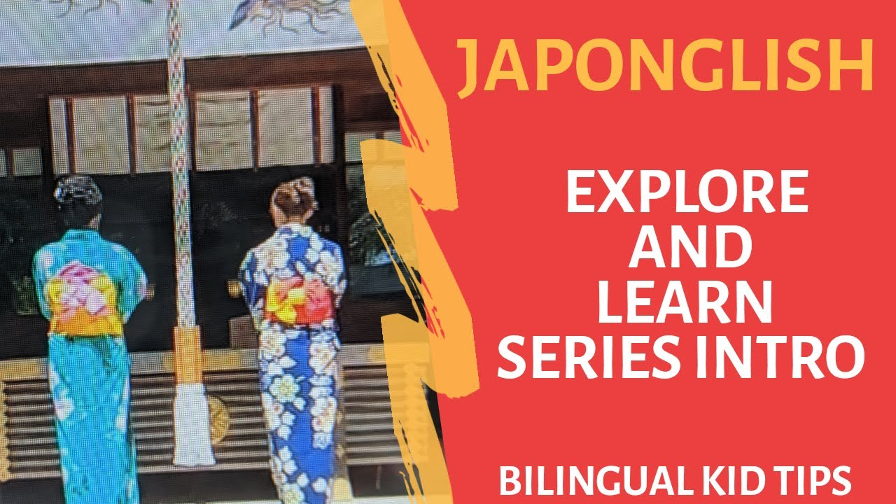 Japonglish Intro