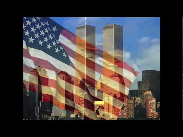 Never Forget by Harmony Roads (fka Beyond the Veil) 9/11 Tribute