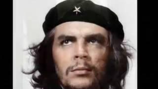 Cancion antigua al Che Guevara (Mirta Aguirre) CHE GUEVARA