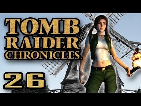 Tomb Raider 5: