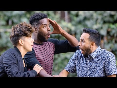Thumbnail: Amazing Time Machine | Anwar Jibawi & Rudy Mancuso