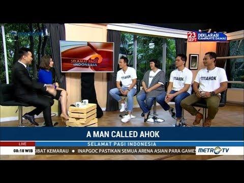 """Film """"A Man Called Ahok"""" Tayang November : Ini Cerita Daniel Mananta, Sutradara & Produser Mp3"""