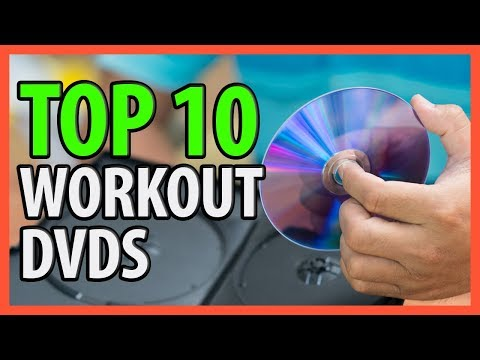 ⭐️✔️ 10 Best Workout DVDs 2019 ����⭐️