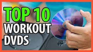 ⭐️✔️ 10 Best Workout DVDs 2019