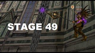EL NIVEL MAS DIFÍCIL DE RAKION - STAGE 49