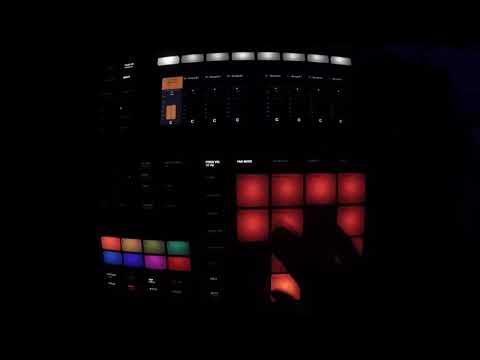 Beats From Last Night #86 - 2018/03/27