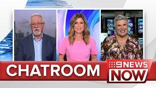 Choosing Your Gender, Legalising Euthanasia & Male Gynos | Nine News Australia
