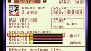Boktai 2: Solar Boy Django Review
