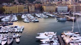 Ślub w Neapolu // wedding Napoli - trailer Antonello & Karolina